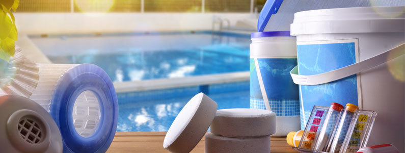 Monthly Pool Service | Pool Cleaning and Maintenance services