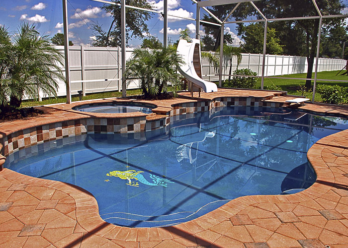 The Special Challenges of Salt Water Swimming Pool Maintenance