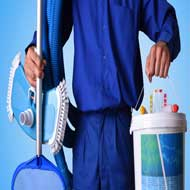 pool cleaning services near me