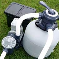 Common Pool Pump Problem