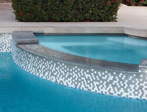 DIY or Professional Pool Tile Cleaning?
