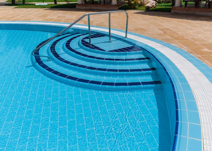 Pool Finish Options